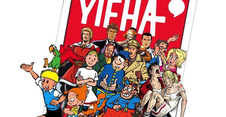 Yieha app