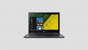 acer spin 5 (2017)