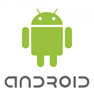 android logo white 300x300Tablet PC besturingssystemen