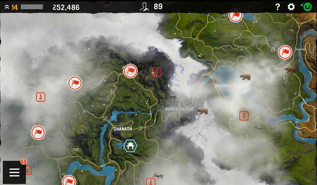 Arena Kaempfe Punkte farmen: Far Cry 4 - spieletipps.de