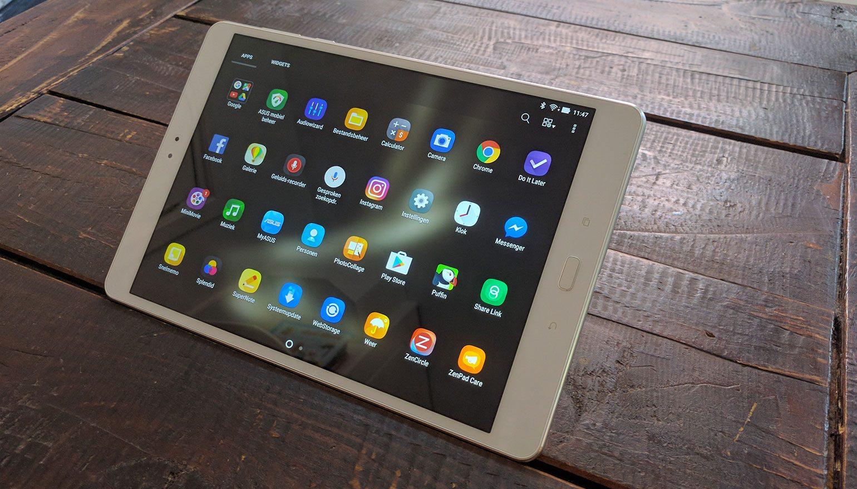 android tablet of smartphone traag zo maak je hem weer. Black Bedroom Furniture Sets. Home Design Ideas