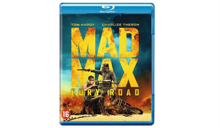 Tien Blu-ray releases met een indrukwekkende Dolby Atmos
