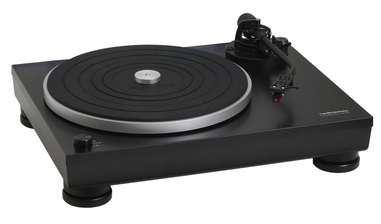 Audio-Technica AT-LP5 draaitafel