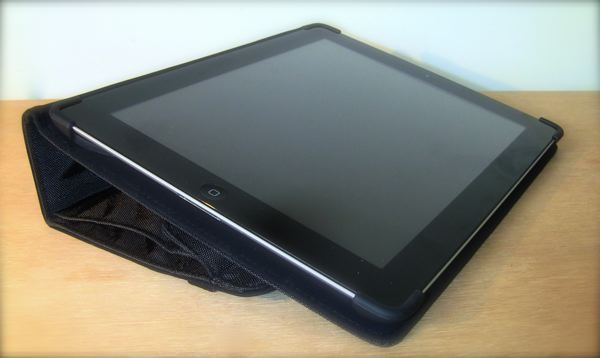 belkinstoragefolioplus1Review: Belkin Storage Folio Plus voor de derde generatie iPad