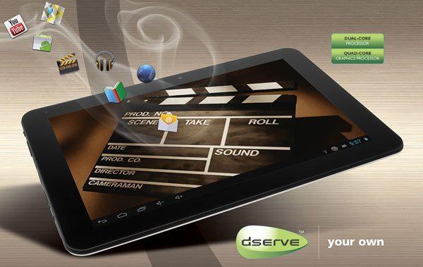 dServe-DSRV-1008C