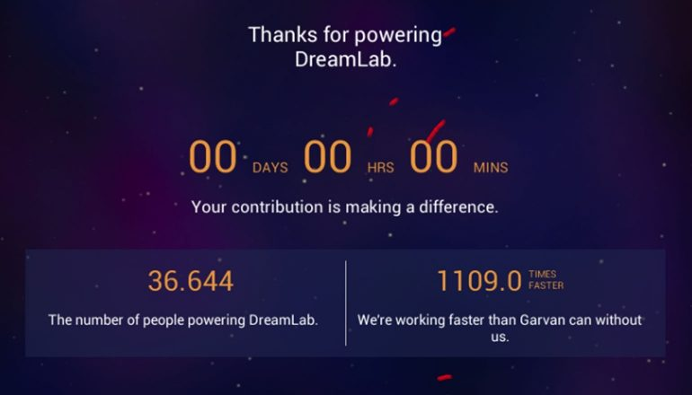 dreamlab-android