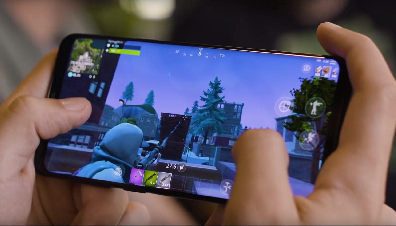 Fortnite Op Android Download Installeer En Speel Het Spel
