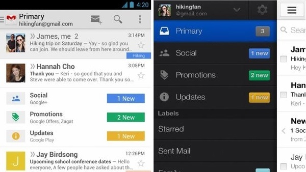 gmail-android-update