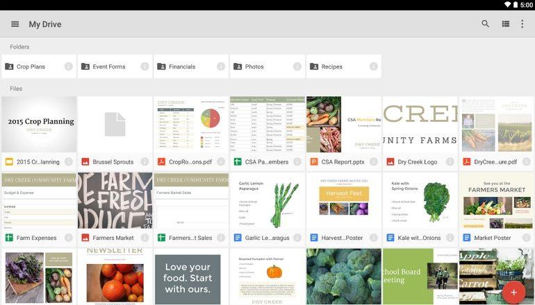 google-drive-documenten-bewerken-op-android-2