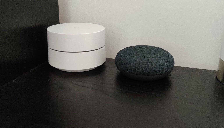 Terug naar fabrieksinstellingen: Google Home, Nest Mini en Nest Hub