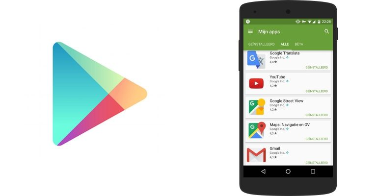 google-play-alle-apps-android