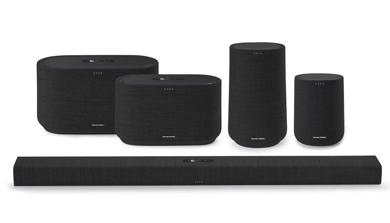 Review Harman Kardon Citation 100 300 En 500 Homecinema