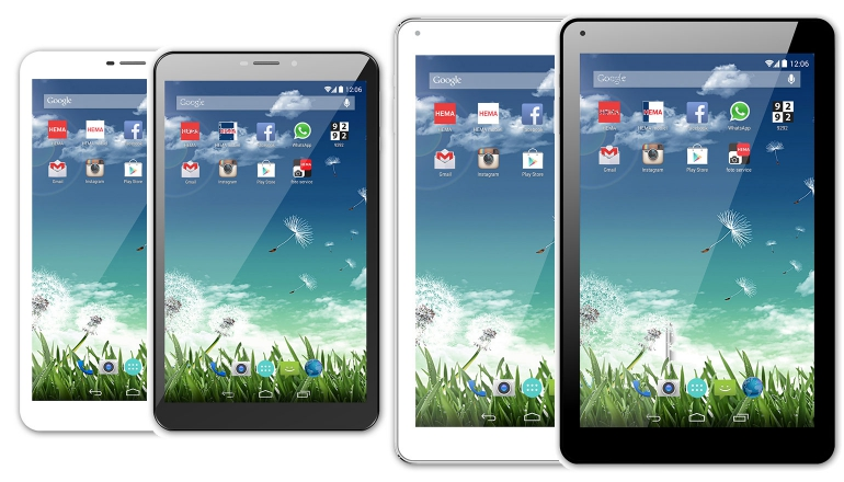 hema-tablets