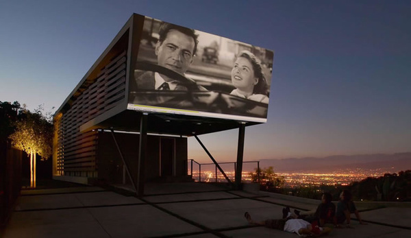 home cinema outdoor 3-1