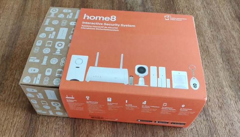 A safe house: you can make and keep your smarthome safe