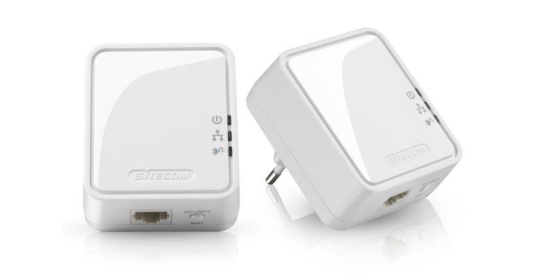 homeplug AV2