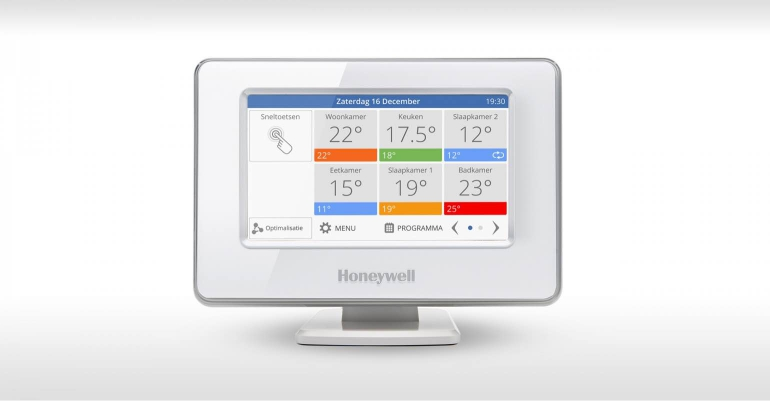 honeywell-slimme-thermostaat-1