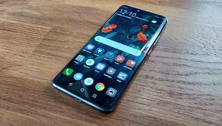 ef63f69b996 De beste smartphones van dit moment (lente 2019) | Tablets Magazine