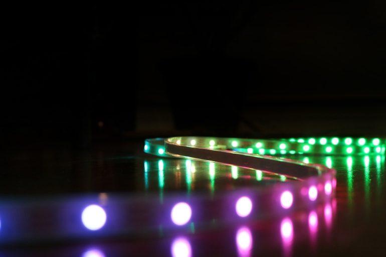 iLumi smart led strip 2