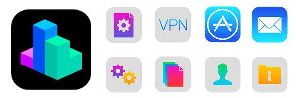 iOS-7-bedrijven-apps