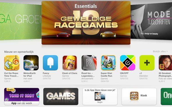 iPad apps five reasons to choose an iPad