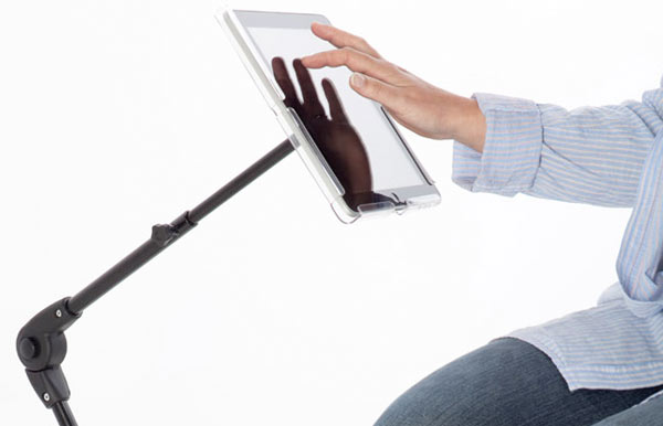 iPad-standaard