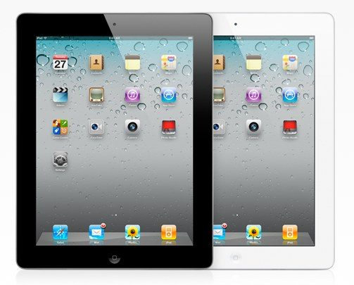 ipad2 bigger What is the difference between the iPad Air, iPad 4 and iPad 2?