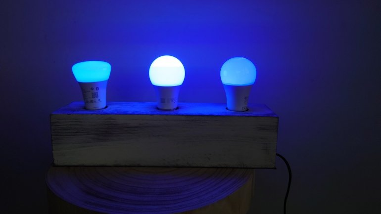 Philips Hue, Innr en AduroSmart - slimme lampentest