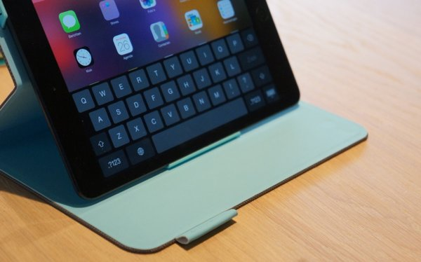 logitech ipad mini folio review-3