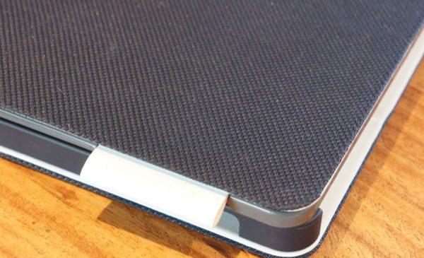 logitech keyboard folio mini 3Review: Logitech Keyboard Folio for iPad Mini