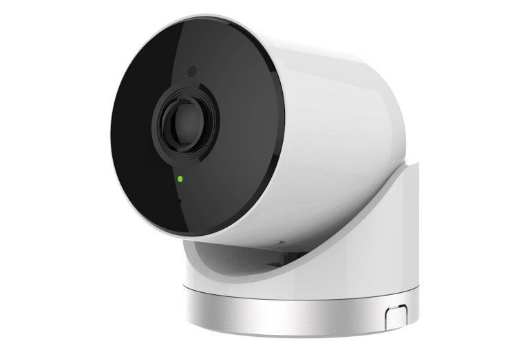mydlink Home Full HD Outdoor 180o Wi-Fi Camera (DCS-8700LH)