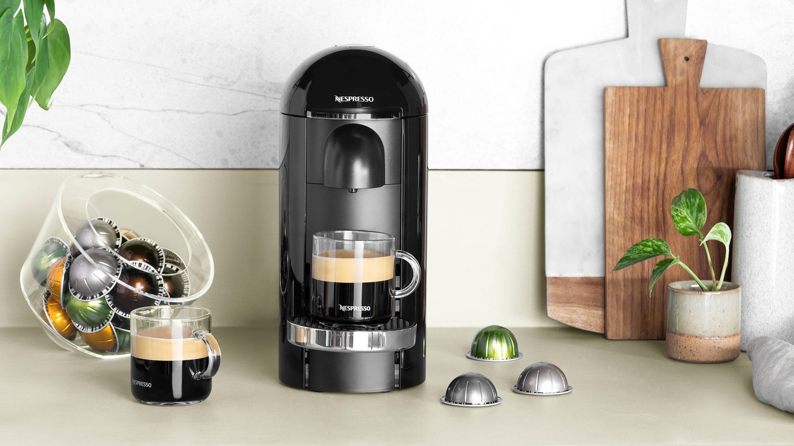 Review: Nespresso Vertuo – toegankelijk en mooi koffiezetapparaat