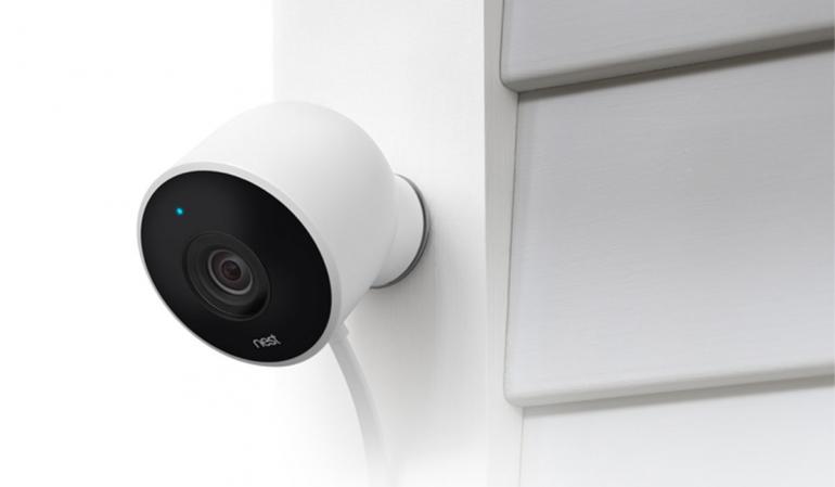 nest-beveiligingscamera