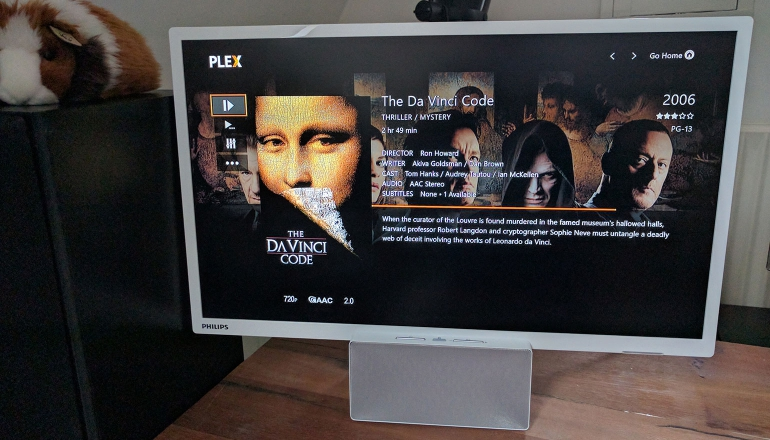 4b6b0fd4b Review: Philips 24PFS5231 lcd led tv met bluetooth speaker ...