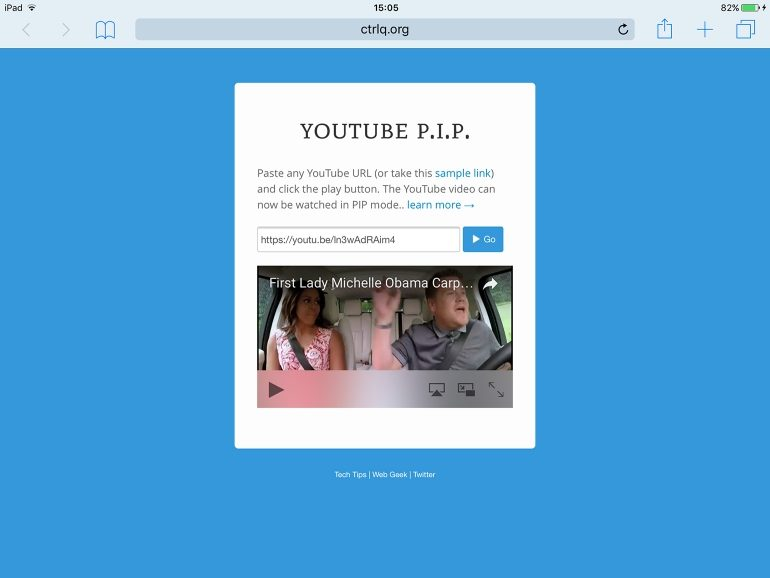 pip-website