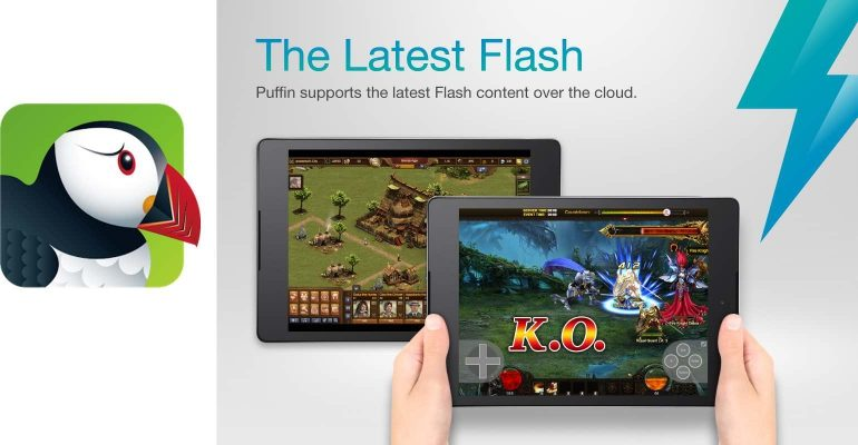 puffin-browser-flash-android