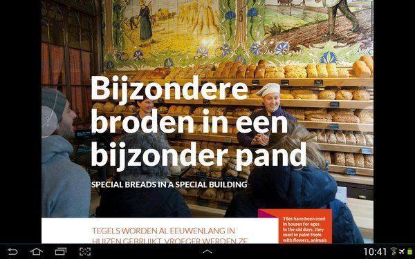 In 's-Hertogenbosch app