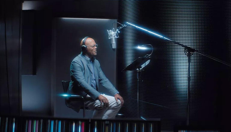 Stem Samuel L. Jackson nu beschikbaar op Amazon Echo-apparaten