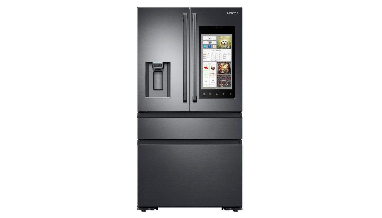 nieuwe koelkast samsung