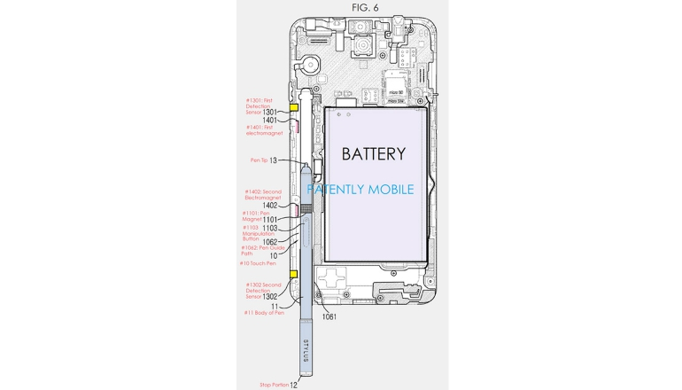 samsung-galaxy-note-5-patent-s-pen