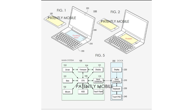 samsung-patent-phablet-notebook-dual-os-groot