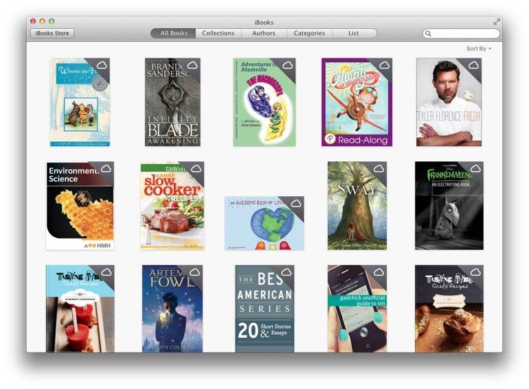How To Zo Krijg Je Al Je Boeken In Ibooks Tablets Magazine