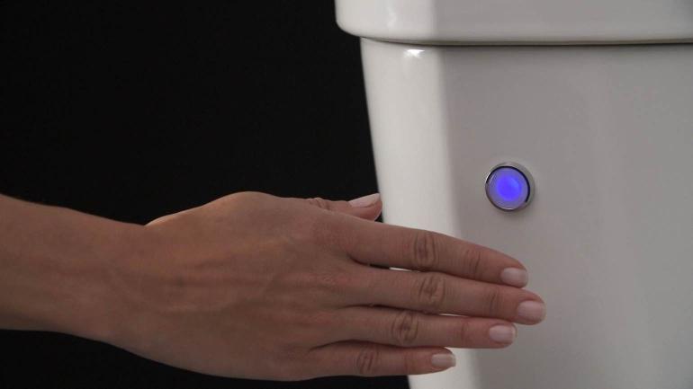 sensor-toilet
