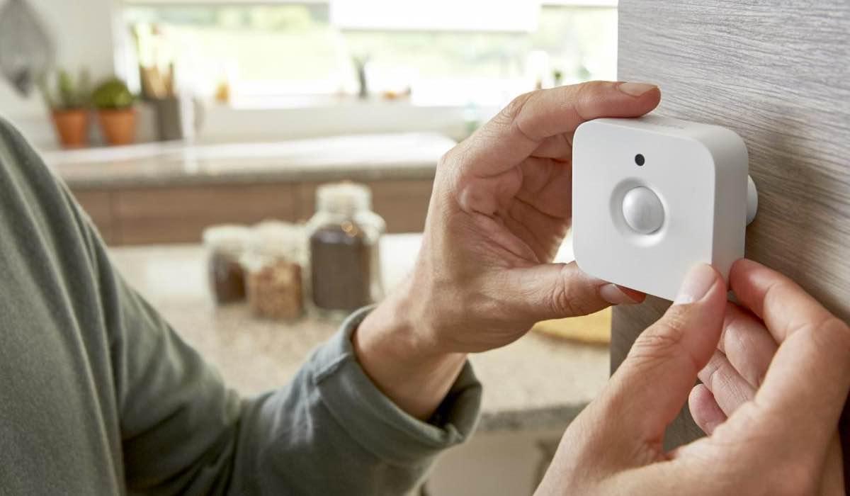 Licht En Bewegingssensor : Een slimme bewegingsmelder of sensor kopen: alles dat je moet weten