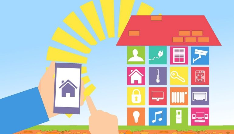 Overview: the advantages and disadvantages of a smart health home