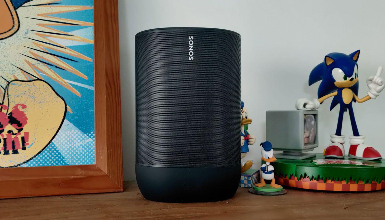 Sonos-speaker in te stellen als standaardspeaker voor Nest Hub en meer (update)