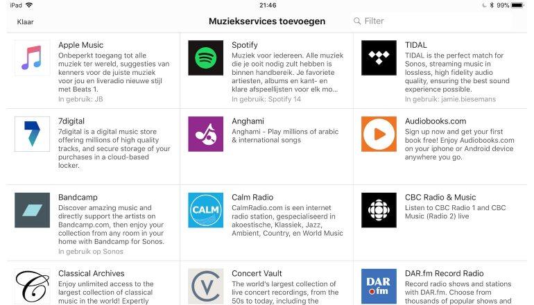 Review Sonos One Nou Speel Eens Wat Muziek Af