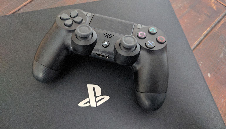 Sony Patent Hint Naar Playstation 4 Controller Met