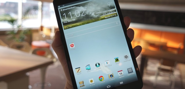 Nieuwe <b>smartphone</b> of <b>tablet</b>? bekijk de <b>beste</b> toestellen <b>hier</b>