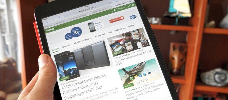tablet-reparatie-laten-repareren